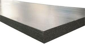 basement insulation panels